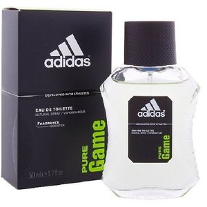 Adidas PURE GAME Man EDT 100 ml