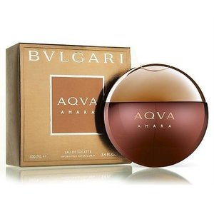 Bvlgari AQUA AMARA Man EDT 50 ml
