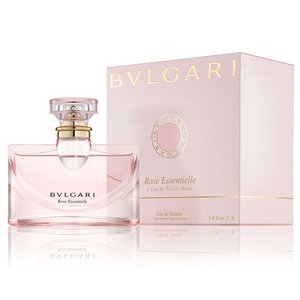 Bvlgari ROSE ESSENTIELLE Woman EDT 100 ml TESTER