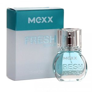 Mexx FRESH Woman EDT 50 ml TESTER