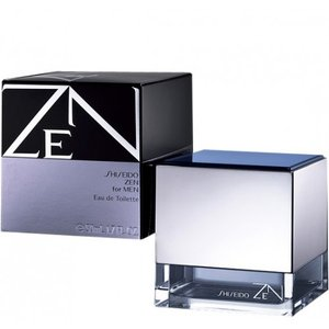 Shiseido ZEN Man EDT 100 ml TESTER