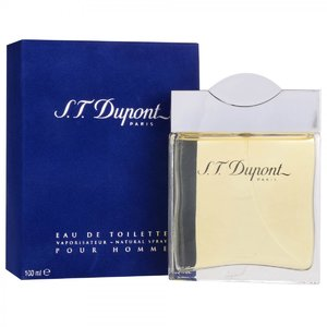 Dupont MAN EDT 5 ml