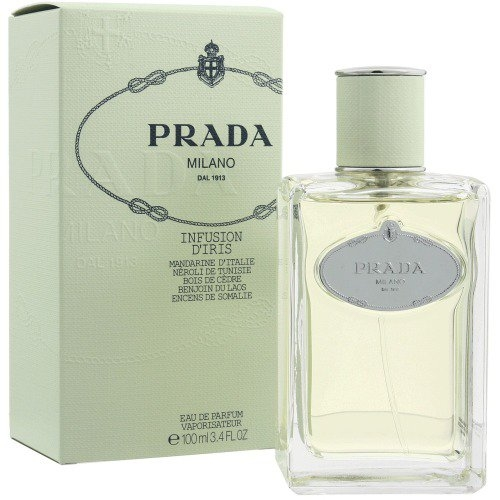 Prada INFUSION D IRIS Woman EDP 50 ml